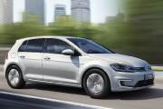 L'e-Golf. Photo Volkswagen... - image 2.0