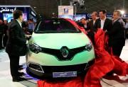 Un petit VUS Renault Captur fabriqué par Renault... - image 3.0