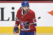 Alex Galchenyuk... (PHOTO BERNARD BRAULT, ARCHIVES LA PRESSE) - image 1.0