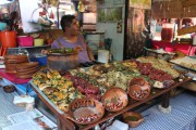 Au Mercado, il faut tenter les stands de... (Photo Alexis Gacon, collaboration spéciale) - image 3.0