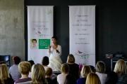 Nicole Bordeleau partage sa sagesse aux accents bouddhistes.... (Photo fournie par Nicole Bordeleau) - image 3.0