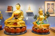 Si c'est vraiment le bouddhisme qui vous intéresse,... (PHOTO ALEXIS AUBIN, COLLABORATION SPÉCIALE) - image 4.0