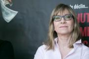 La productrice Denise Robert... (Photo François Roy, La Presse) - image 2.0