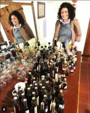 Barbara Adly importe des produits fins italiens par... (Photo fournie par Barbara Adly) - image 3.0