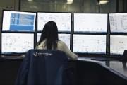 La salle de contrôle de la mine du... (photo tirée d'une vidéo youtube) - image 1.0