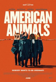 American Animals... (Image fournie par The Orchard) - image 1.0