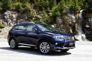 Un RX 2015. Photo Lexus... - image 4.0