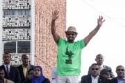 Le premier ministre éthiopien, Abiy Ahmed... (PHOTO YONAS TADESE, AGENCE FRANCE-PRESSE) - image 1.1