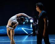 Le ballet Frame by Frame, monté par Robert... (Photo fournie par leBallet national du Canada) - image 1.0