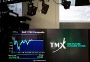 L'indice S&P/TSX s'inscrit en hausse de 1,5% environ... (Photo Chris Helgren, archives Reuters) - image 1.0