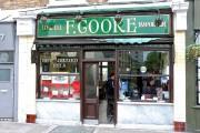 Le restaurant F.Cooke... (Photo Jean-Christophe Laurence, La Presse) - image 2.0