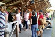 Au marché Locavore de Racine, on peut dénicher... (PHOTO TIRÉE DU COMPTE FACEBOOK DU MARCHÉ LOCAVORE DE RACINE) - image 3.0
