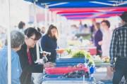 L'an dernier, le marché public de la vallée... (PHOTO TIRÉE DU COMPTE FACEBOOK DU MARCHÉ PUBLIC DE LA VALLÉE DE L'OR DE VAL-D'OR) - image 4.0