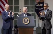 Le candidat à la Cour suprême Merrick Garland,... (AP) - image 3.0