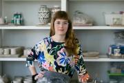 La céramiste Cybèle Pilon... (Photo François Roy, La Presse) - image 4.0
