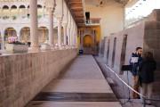 Qorikancha, l'ancien Temple du soleil de Cuzco, résume... (Photo Catherine Lefebvre, collaboration spéciale) - image 1.0