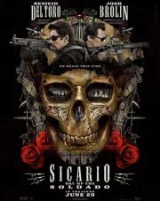 Sicario:Day of the Soldado... (Image fournie par Sony Pictures) - image 1.0