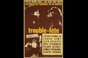 Affiche de Trouble-fête... (Image fournie par Éléphant) - image 1.0