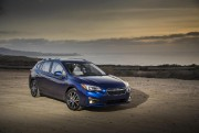 Subaru Impreza 2018... (Photo fournie par Subaru) - image 3.0