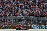 Le Grand Prix de F1 du Canada est... (PHOTO BERNARD BRAULT, LA PRESSE) - image 1.1