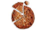 Latoute garnie de Marconi Pizzeria... (Photo Alain Roberge, La Presse) - image 3.0