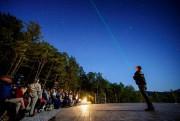Il peut être difficile d'identifier visuellement les constellations... (Photo Alain Roberge, La Presse) - image 2.0