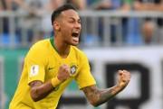 Neymar... (PHOTO EMMANUEL DUNAND, AGENCE FRANCE-PRESSE) - image 1.0
