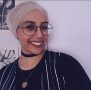 Sarah Abdelshamy admet avoir dénoncé publiquement les inconduites... (PHOTO TIRÉE DE FACEBOOK) - image 2.0