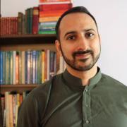 Pasha Khan professeur adjoint à l'Université McGill, est... (PHOTO TIRÉE DE FACEBOOK) - image 3.0