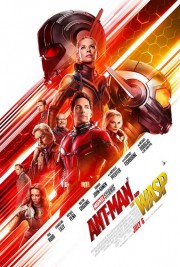 L'affiche du film Ant-Man and the Wasp... (image fournie par Disney Pictures) - image 2.0