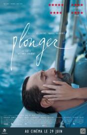 L'affiche du film Plonger... (Image fournie par AZ Films) - image 2.0