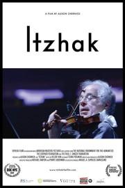 Affiche du film Itzhak... (IMAGE FOURNIE PAR EYESTEELFILM) - image 2.0