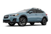Crosstrek XV 2018. Photo Subaru... - image 3.0