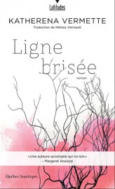 Ligne brisée... (Image fournie par Québec Amérique) - image 4.0