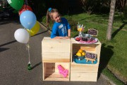 Victoria Delisle n'a que 7 ans, mais elle... (PHOTO FOURNIE PAR LA FAMILLE) - image 3.0