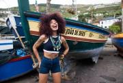 Flavia Coelho... (PHOTO FOURNIE PAR NUITS D'AFRIQUE) - image 4.0