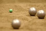 La pétanque... (Photo Bernard Brault, La Presse) - image 2.0