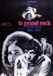 Le grand rock... (Photo fournie par Éléphant) - image 1.0