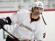 Scott Niedermayer en 2008.... (AP) - image 2.0