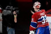 Depuis deux ans, TVA Sports a vu le... (Photo Bernard Brault, Archives La Presse) - image 1.1
