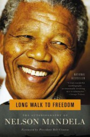 Le livre Long Walk to Freedom... (Image fournie par Little, Brown and Co.) - image 3.0
