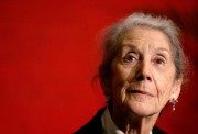 Nadine Gordimer... (Photo Guillermo Arias, archives Associated Press) - image 2.0