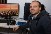 Olivier Palmieri, directeur de jeu et directeur de... (PHOTO ANDRÉ PICHETTE, ARCHIVES LA PRESSE) - image 1.0