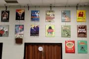 Quelques affiches des pièces présentées par le Petit... (PHOTO ROBERT SKINNER, LA PRESSE) - image 2.0