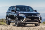 L'Outlander PHEV 2018. Photo Mitsubishi... - image 5.0