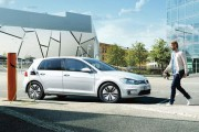 L'e-Golf. Photo Volkswagen... - image 7.0