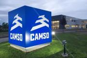 Camso compte 7500employés dans 26pays et exploite 22usines.... (Photo fournie par Camso) - image 1.0