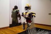L'installationUntitled (No Fields) de l'artiste torontoise Esmaa Mohamoud... (Photo Martin Tremblay, La Presse) - image 2.0