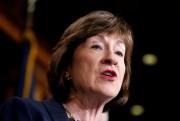 Susan Collins... (REUTERS) - image 2.0