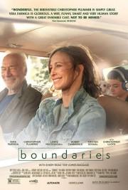 Boundaries... (Affiche du film fournie par Sony Pictures) - image 2.0